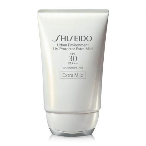 Kem chống nắng Shiseido Urban Environment UV Protector Extra Mild SPF 30 50ml