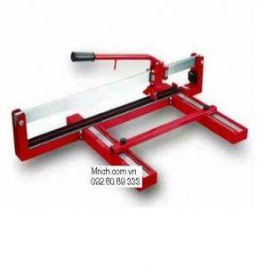 Máy cắt gạch 1 dóng HALOSI 1000