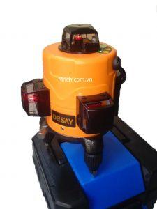 Máy cân bằng laser 12 tia DESAY