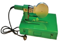 Máy hàn ống nhiệt 75-110 mm điều chỉnh điện tử