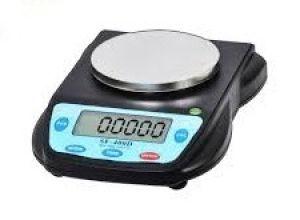 Cân tiểu ly điện tử 500g/0.01g SF400D