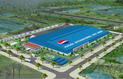Nhà máy PepsiCo Việt Nam