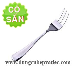 Nĩa inox 3 loại trung 150mm