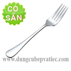 Nĩa inox ăn chính 020
