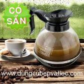 Bình hâm nóng pha cafe
