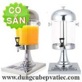 Bình giữ lạnh nước trái cây đơn 8 lít giá rẻ FB-JVS-1403
