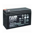ẮC QUY FIAMM FG12(12V/12AH)