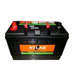 ẮC QUY ATLAS 12V/60AH(55D23L/R)