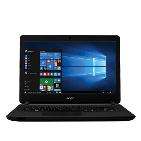 Laptop ACER Aspire ES1-432-P6UE