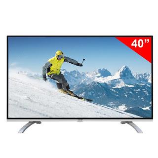 TV LED ASANZO 40 INCH 40T660