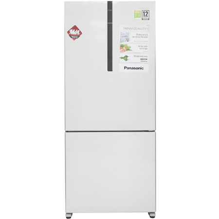 Tủ Lạnh PANASONIC Inverter 405 Lít NR-BX468VSVN
