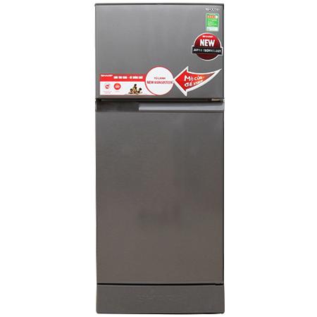 Tủ Lạnh SHARP 165 Lít SJ-195E-MSL