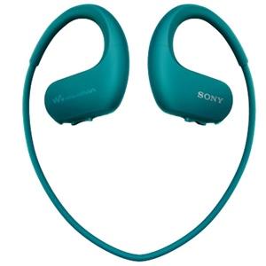 Máy nghe nhạc SONY NW-WS413 (XANH)