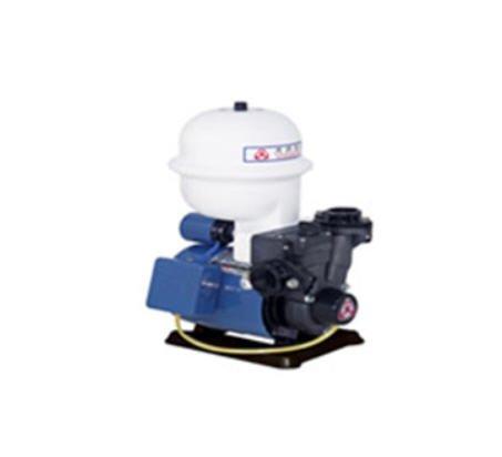 Máy bơm nước bánh răng tăng áp WALRUS TP825P 0.5HP
