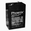 Ắc quy Phoenix 6V