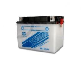 Ắc quy xe máy TS nước 12V-4AH (12N4)