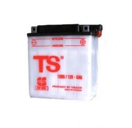 Ắc quy xe máy TS nước 12V-5AH (12N5-3B)