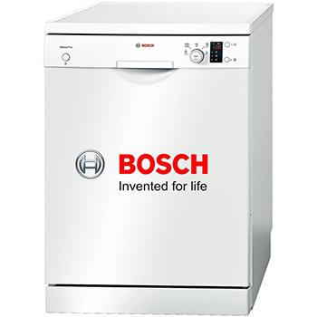Máy rửa chén độc lập Bosch nhập khẩu Đức - SMS50E82EU