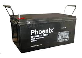 Ắc Quy Phoenix Kín Khí CN 12V-180Ah (TS121800)