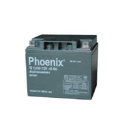 Ắc Quy Phoenix Kín Khí CN 12V-40Ah (TS12400)