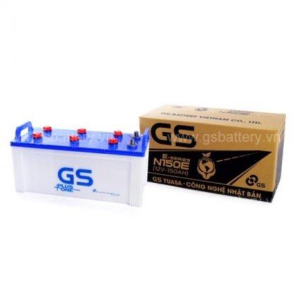Ắc Quy GS Nước 12v-150Ah (N150E)