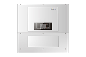 Bộ hòa lưới pin pin mặt trời Sofar 30kw