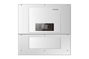 Bộ hòa lưới pin mặt trời Sofar 50KW 3 pha