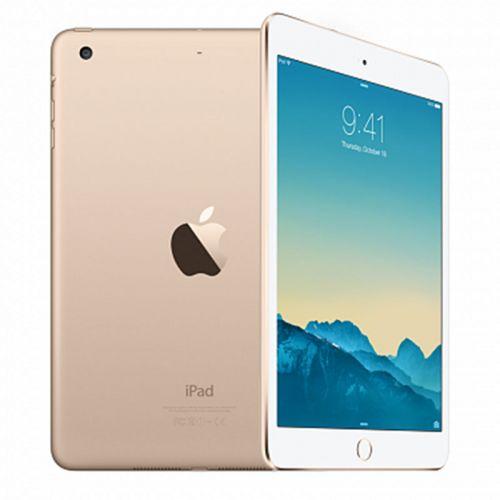 iPad Mini 3 Wifi+Cell 64GB 99%