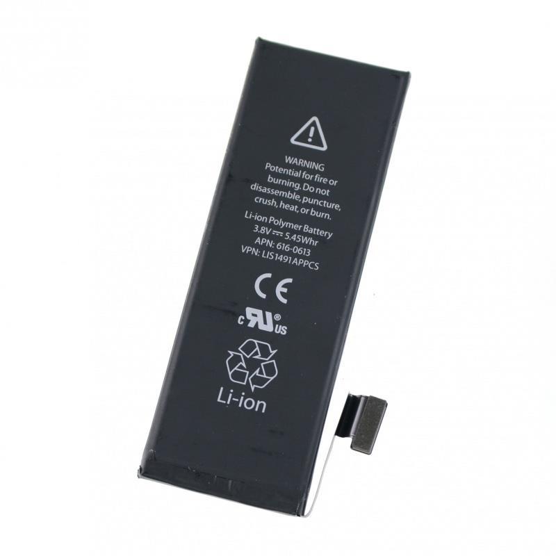 Pin iPhone 5, 5S, 5C