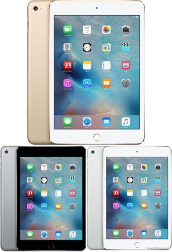 iPad Mini 4 16 GB 99%