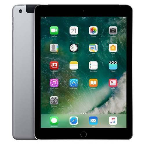 iPad Gen 5 2017 Wifi+Cell 32GB 99%