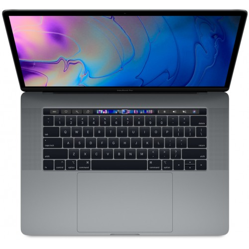 """Macbook Pro 15"""" 256GB  Touch Bar & Touch ID  2018 MR932"""