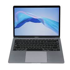"Macbook Air 13.3"" 128GB 2018 Gray MRE82"