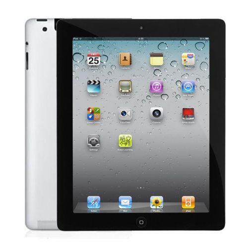 iPad 4 Wifi + Cellular 16Gb Cũ đẹp