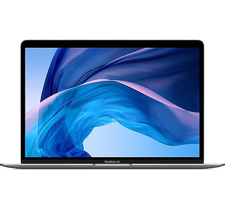 "Macbook Air 13.3"" 128GB 2018 Silver MREA2"