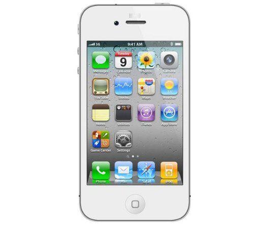 Thay kính màn hình iPhone 4,4s