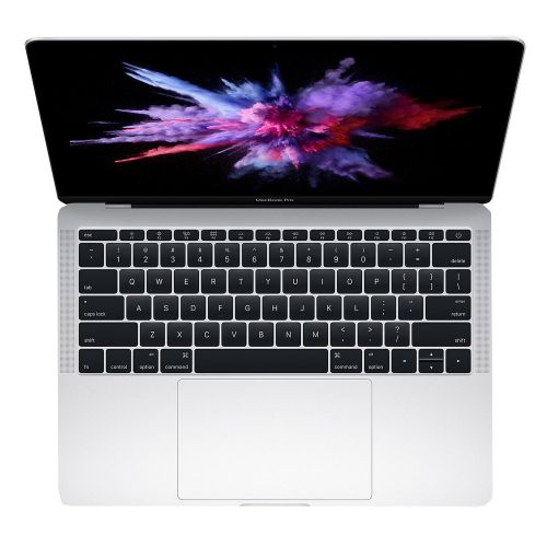 "Macbook Pro 13"" 256GB 2017 Silver MPXU2"