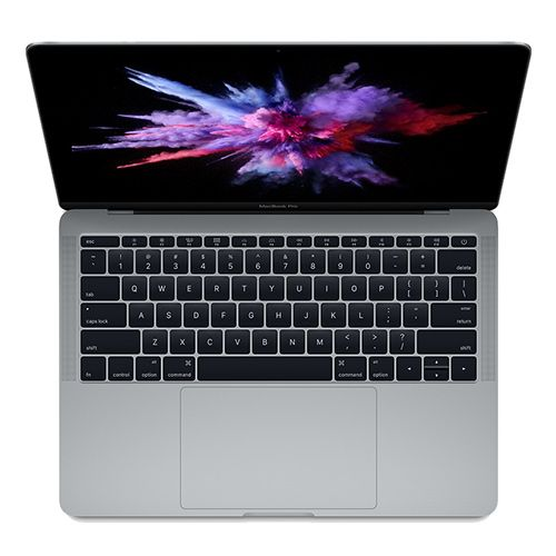 "Macbook Pro 13"" 256GB 2017 Gray MPXT2"