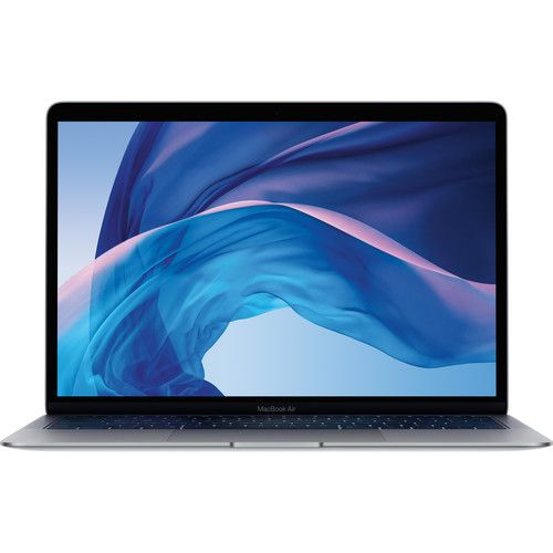 MacBook Air 2019 256Gb Gray MVFJ2