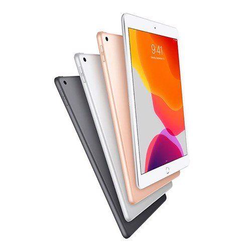 iPad Gen 7 10.2 inch 2019 32Gb Wifi Chính hãng
