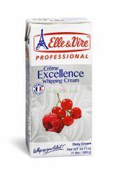 Kem sữa WHIPPING - Elle & vire 1l