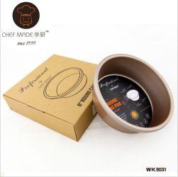 Chefmade - Khuôn tròn đế liền 16cm