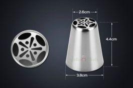 ĐUI 3D - SỐ 5 ( 2.6*3.8*4.4cm)