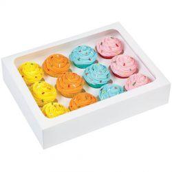 Hộp 12 Bánh Cupcake