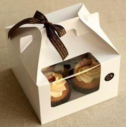Hộp 4 Bánh Cupcake