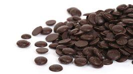 Chocolate Grand Place Puratos nút đen 75% 1kg