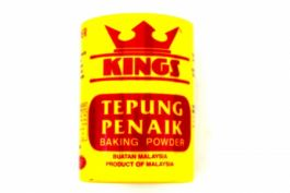 Baking Powder King 100gr