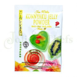 Bột Jelly Sing