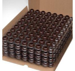 Chocolate Trái Banh Trắng 63 viên
