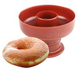 Khuôn Donut Nhựa Mới